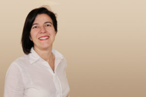 The Sweet Factor: Marga Alonso