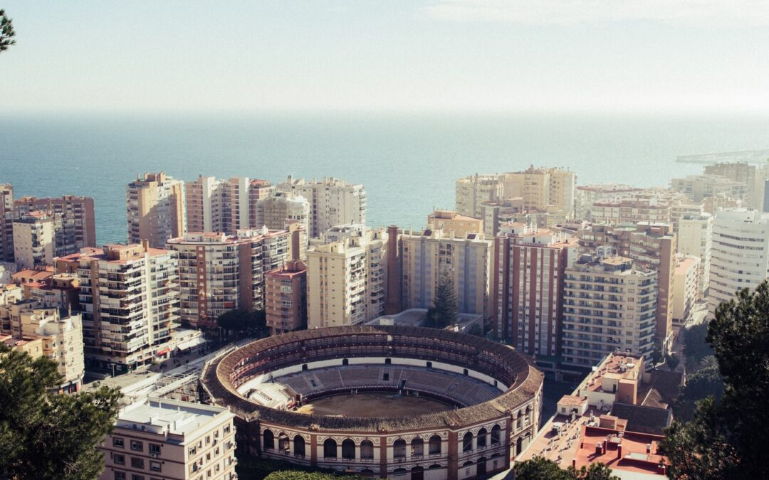 Destinations in Spain: Malaga