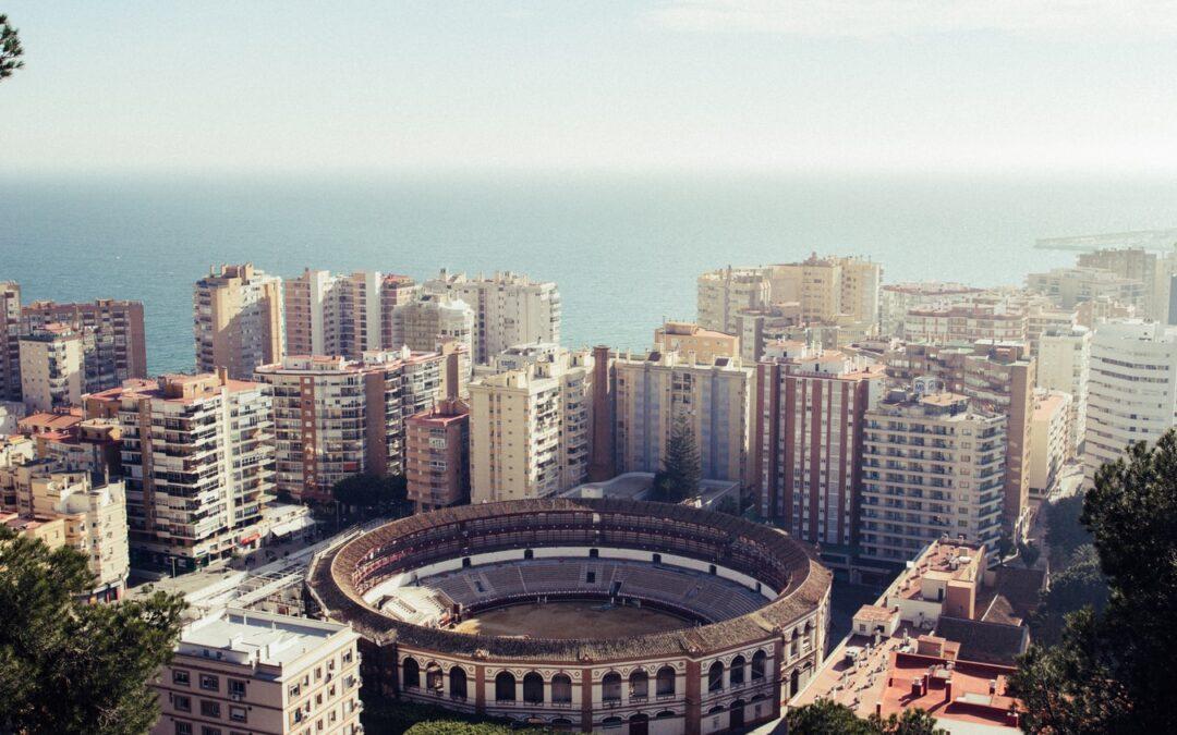Destinations in Spain: Malaga