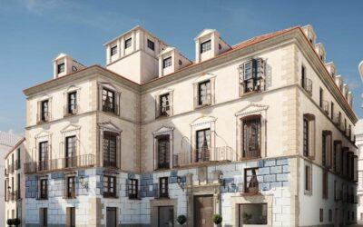 The Extraordinary Palacio Solecio