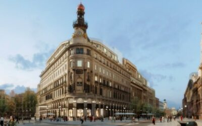 New Four Seasons Madrid
