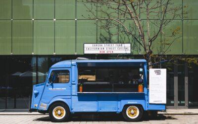 Fun Food Trucks!