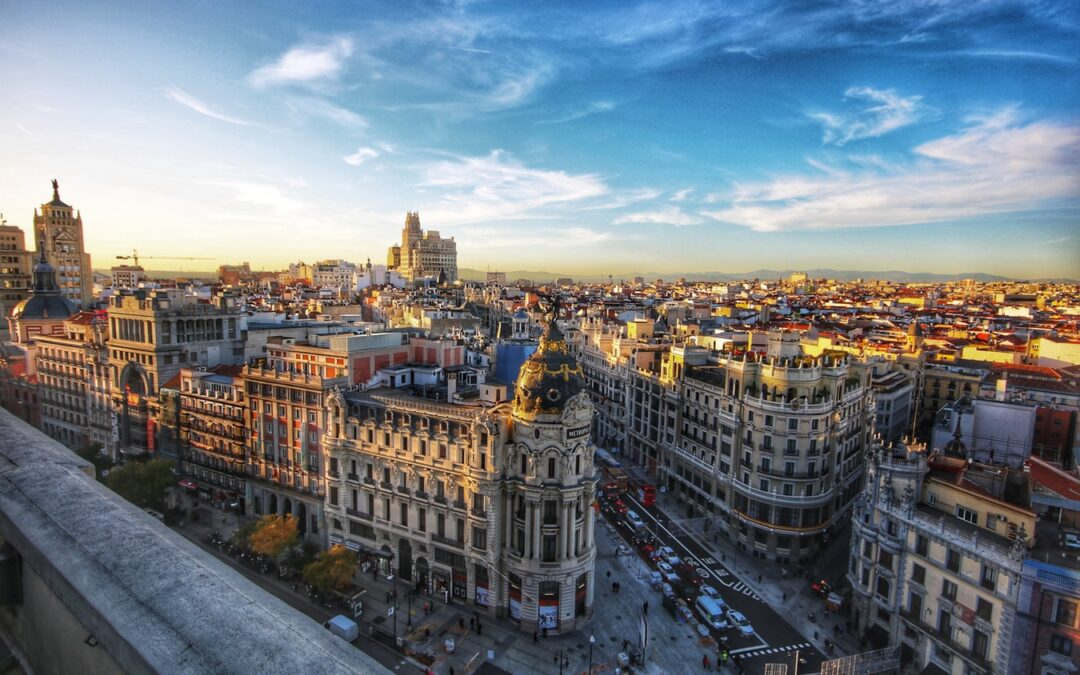 Madrid: Officially the World's Leading Conference and Meetings Destination!