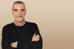 The Experience Factor: Juan Echaurre