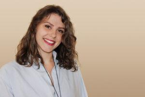 The Multicultural Factor: Rebecca Tuti Castro