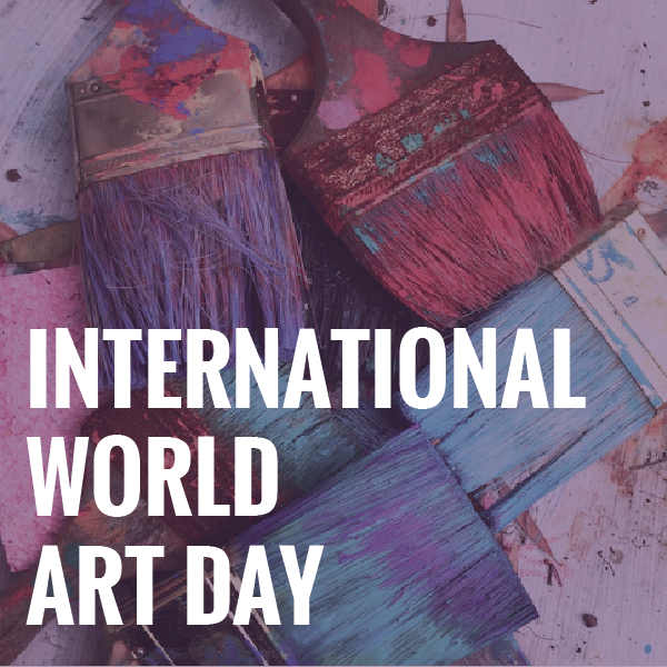 International World Art Day