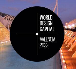 Valencia Ciudad del Diseño 2022