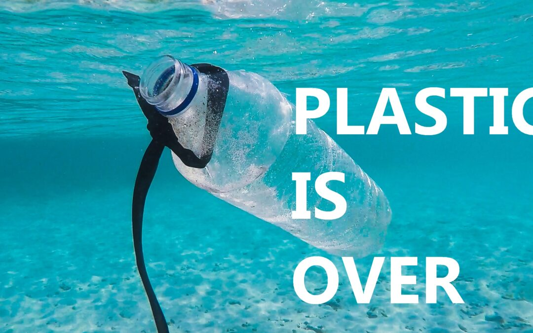 "Plastic Bag Free Day: ""Events that improve our environment. Plastic is over!"""