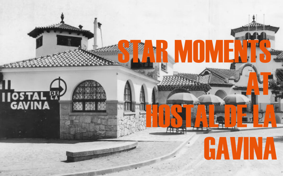 Star Moments at Hostal de La Gavina, Costa Brava