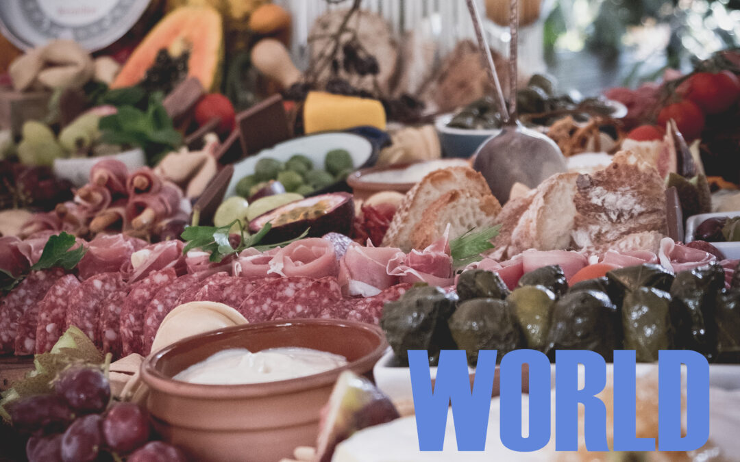 UN World Food Day
