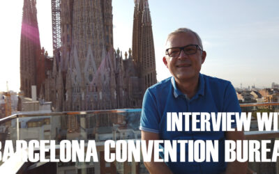 Factor 3 On Wheels – The Voice of the Expert: Barcelona Convention Bureau Interview