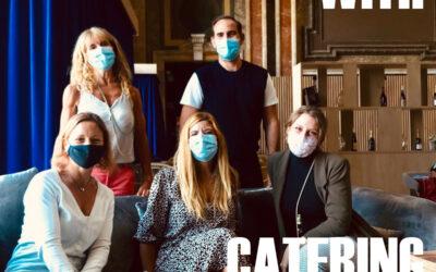 Factor 3 On Wheels – Catering Singularis Interview