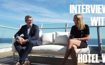 Factor 3 On Wheels – Hotel W Interview