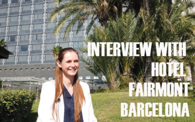 Factor 3 On Wheels – A royal Hotel in Barcelona