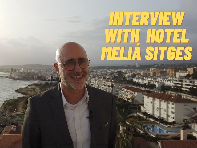 Factor 3 On Wheels – Interview with Hotel Meliá Sitges