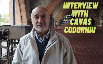 Factor 3 On Wheels – Interview with Cavas Codorniu